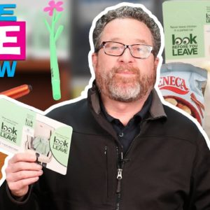 A Blizzard Of Incredible Products - The Joe Show