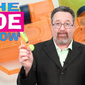 A Range Of Awesome New Products - The Joe Show