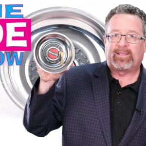 A Variety Of Cool Promo Products - The Joe Show