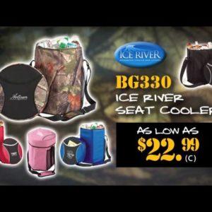 BG330 Seat Cooler