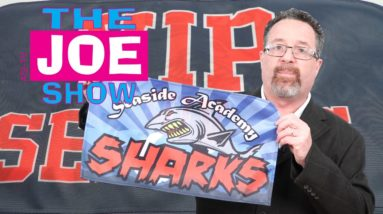 Charging Ahead With Awesome Products - The Joe Show