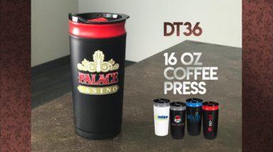 Coffee Press!