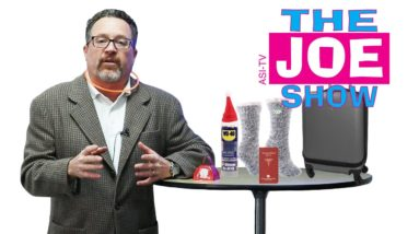 Getting Ready For The Year's End - The Joe Show