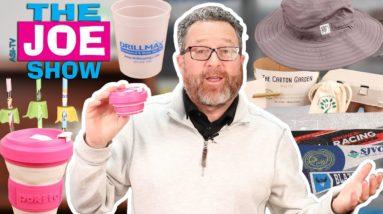 Grow Sales - The Joe Show