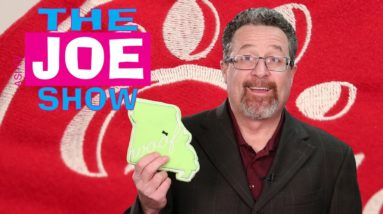 Here's To Awesome Products - The Joe Show