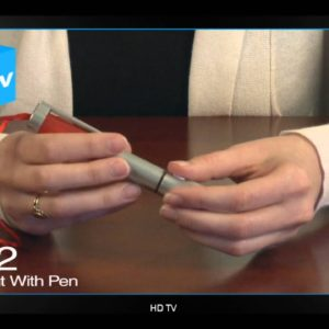 Hit Product Spotlight: #1532 Flashlight with Light Up Pen
