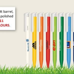 Introducing the senator® Bio Ballpen range