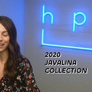 Javalina Collection 2020