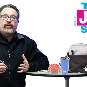 Kicking Some Cool Ideas Around - The Joe Show