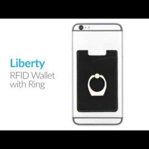Lady Liberty Wallet