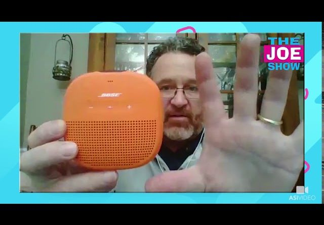 Let's Talk PPEs And Holiday Gifts - The Joe Show