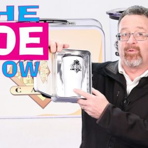Make Some Noise For These Incredible Products - The Joe Show