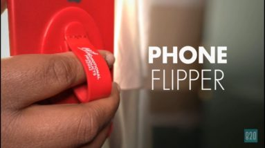 NEW Phone Flippers:  It's Hit promotional product (Pun Intended!!!)