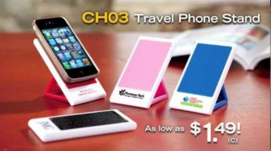 Popular Item! The Travel Phone Stand CH03