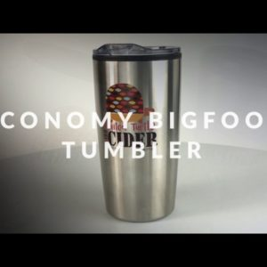 Product Highlight: Economy Bigfoot Tumbler!