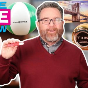 Promo Products Measure Up - The Joe Show