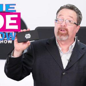 Seeing The Light - The Joe Show