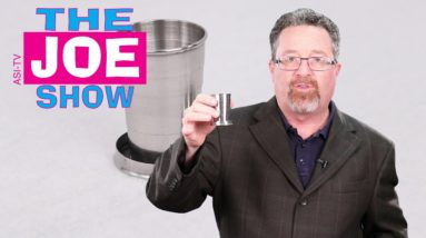 Take A Shot With These Awesome Promo Products - The Joe Show