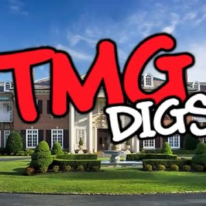 TMG Digs! Custom Magnets!