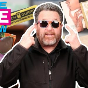 Tremendous New Products - The Joe Show