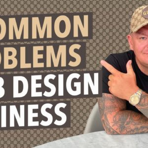 5 Most Common Problems Running a Website Design Business (and How to Fix Them)