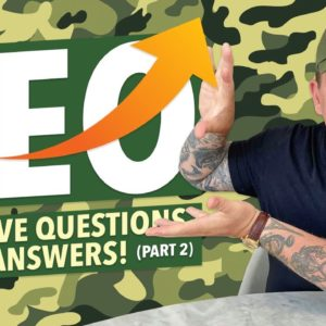 How to Start a Successful SEO Business in 2020 (Q&A)
