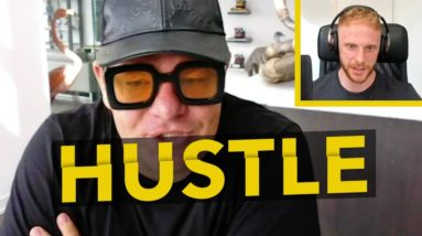 Why HUSTLE Is Essential for Starting a Web Development Business