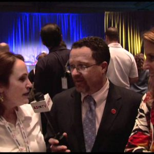 Catching Up With Distributor Choice Awards Attendees - The ASI Show Orlando 2012