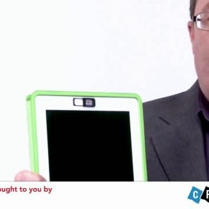 ASI's Joe Show Review of C-SLIDE Webcam Cover
