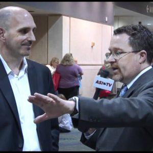 Chris Jenkin Interview - The ASI Show Orlando 2012