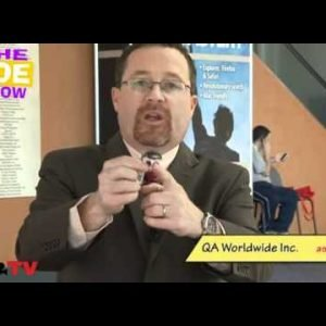 Joe Show Day One - The ASI Show Orlando 2011