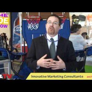 The Joe Show Day 2 - The ASI Show Dallas 2011