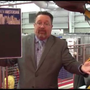 The Joe Show Day One - The ASI Show New York 2015