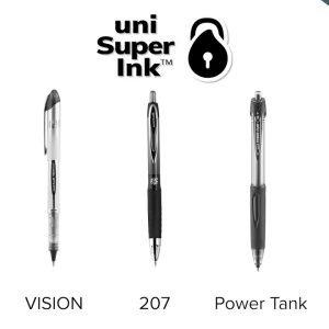 uni Super Ink™ by uni-ball